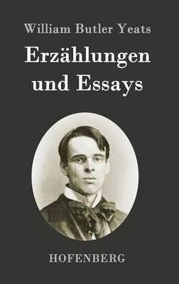 Erzahlungen Und Essays (Hardback)