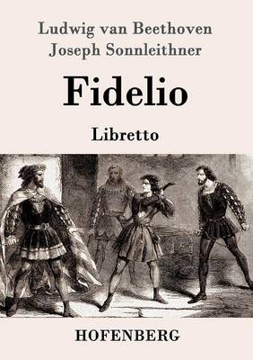 Fidelio (Paperback)