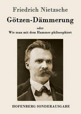 Gotzen-Dammerung (Paperback)
