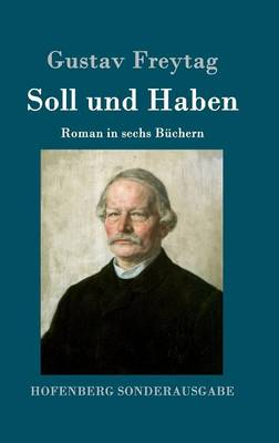 Soll Und Haben (Hardback)