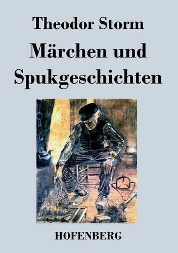 Marchen Und Spukgeschichten (Paperback)