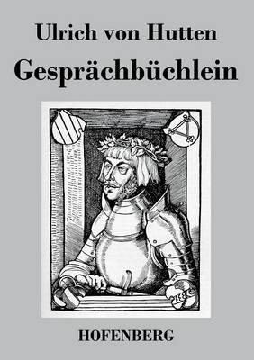 Gesprachbuchlein (Paperback)