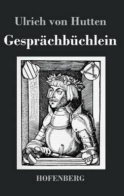 Gesprachbuchlein (Hardback)