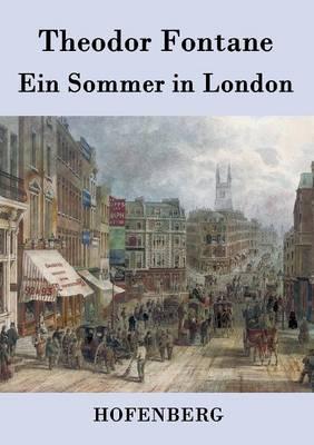 Ein Sommer in London (Paperback)
