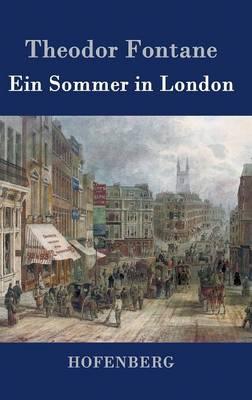 Ein Sommer in London (Hardback)