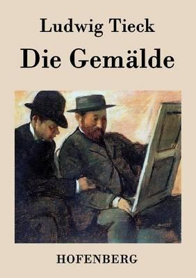 Die Gemalde (Paperback)