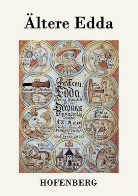 Altere Edda (Paperback)