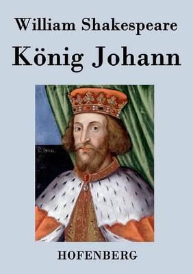 Konig Johann (Paperback)