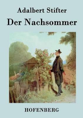Der Nachsommer (Paperback)