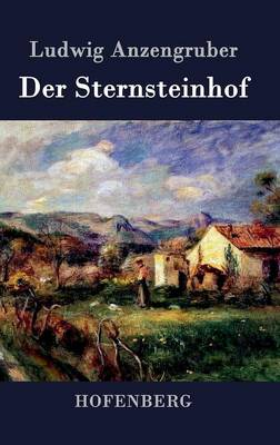 Der Sternsteinhof (Hardback)