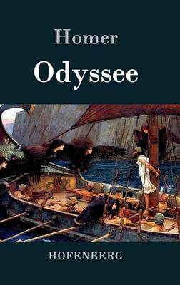 Odyssee (Hardback)