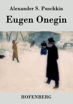 Eugen Onegin (Paperback)