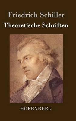 Theoretische Schriften (Hardback)
