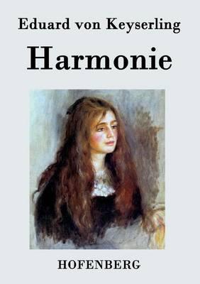 Harmonie (Paperback)