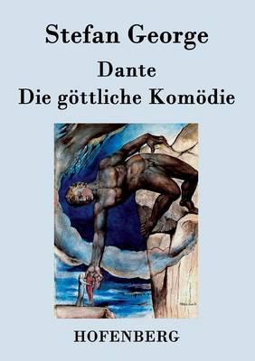 Dante. Die Gottliche Komodie (Paperback)