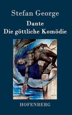 Dante. Die Gottliche Komodie (Hardback)