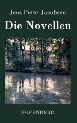 Die Novellen (Hardback)