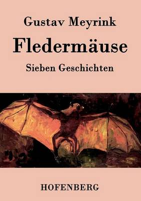Fledermause (Paperback)