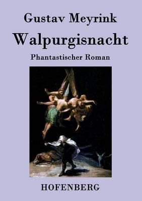 Walpurgisnacht (Paperback)