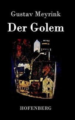 Der Golem (Hardback)