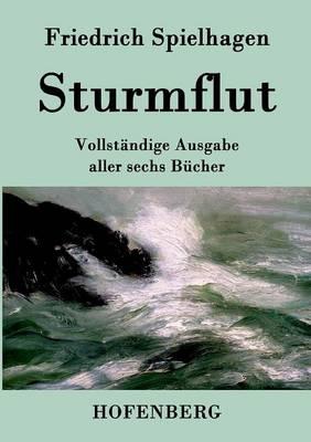 Sturmflut (Paperback)
