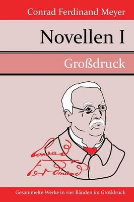 Novellen I (Hardback)