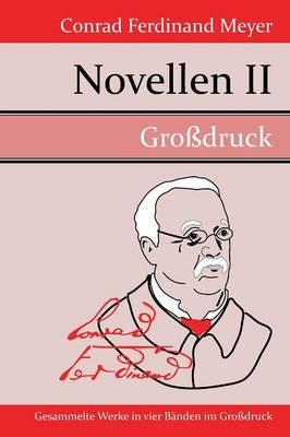 Novellen II (Hardback)