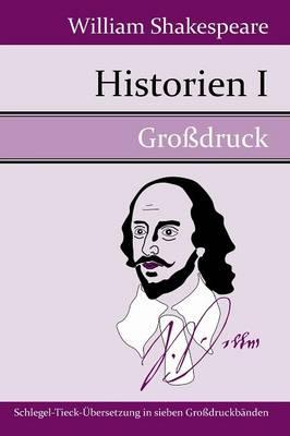 Historien I (Hardback)