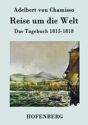 Reise Um Die Welt (Paperback)