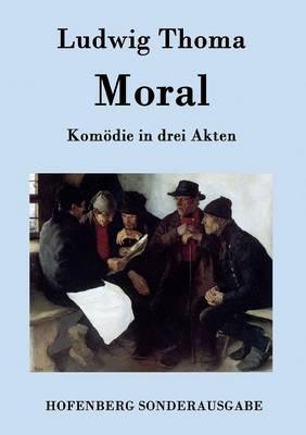 Moral (Paperback)