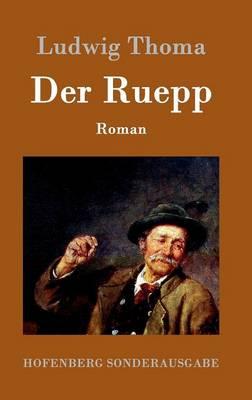 Der Ruepp (Hardback)