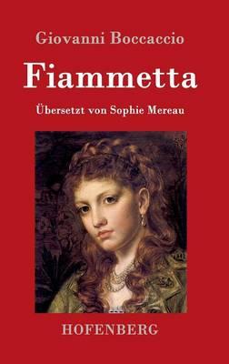 Fiammetta (Hardback)