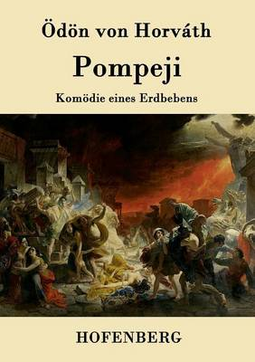 Pompeji (Paperback)