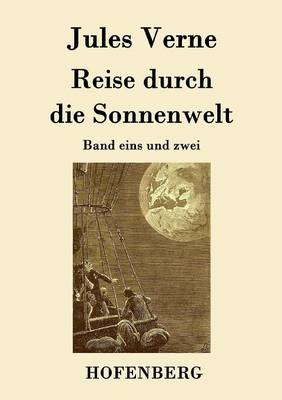 Reise Durch Die Sonnenwelt (Paperback)