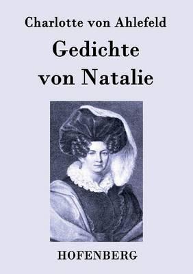 Gedichte Von Natalie (Paperback)