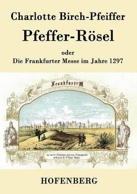 Pfeffer-R sel (Paperback)