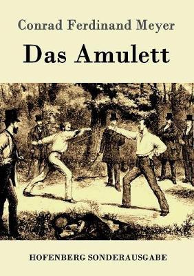 Das Amulett (Paperback)
