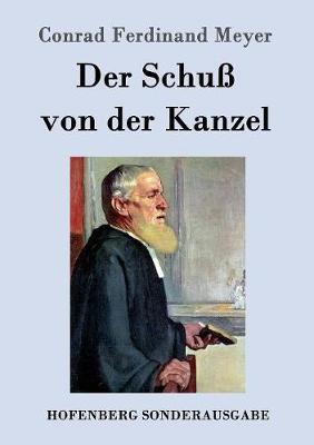 Der Schu Von Der Kanzel (Paperback)