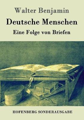Deutsche Menschen (Paperback)