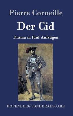Der Cid (Hardback)