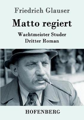 Matto Regiert (Paperback)