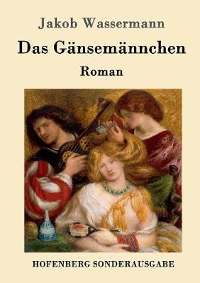 Das Gansemannchen (Paperback)