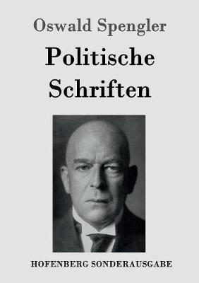 Politische Schriften (Paperback)