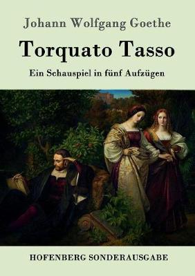 Torquato Tasso (Paperback)