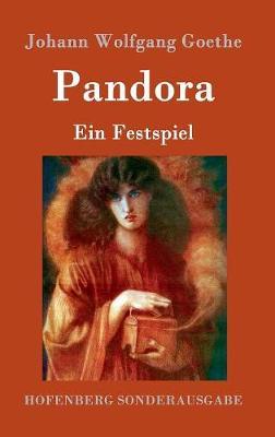 Pandora (Hardback)
