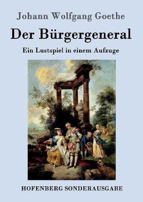 Der B rgergeneral (Paperback)
