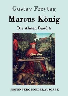 Marcus Konig (Paperback)