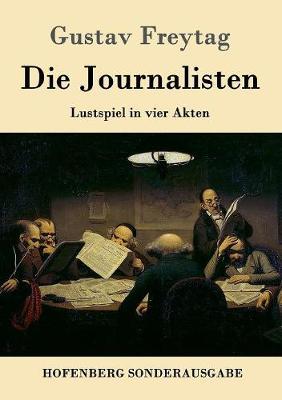 Die Journalisten (Paperback)