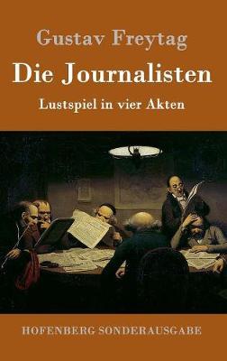 Die Journalisten (Hardback)