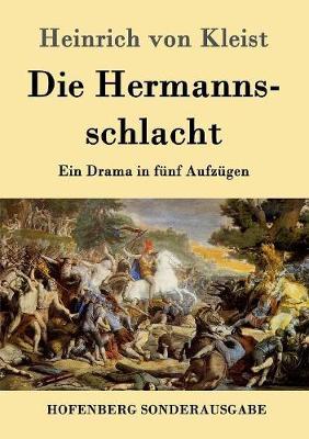 Die Hermannsschlacht (Paperback)